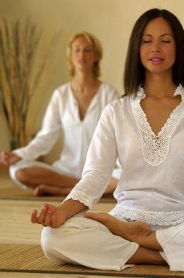 Prana Healing