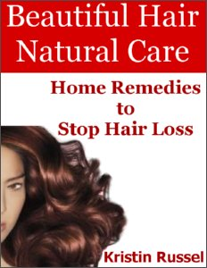 Hair Loss - Natural Remedies, Hair Care