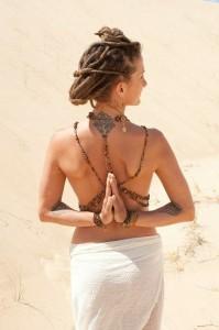 Namaste - Yoga