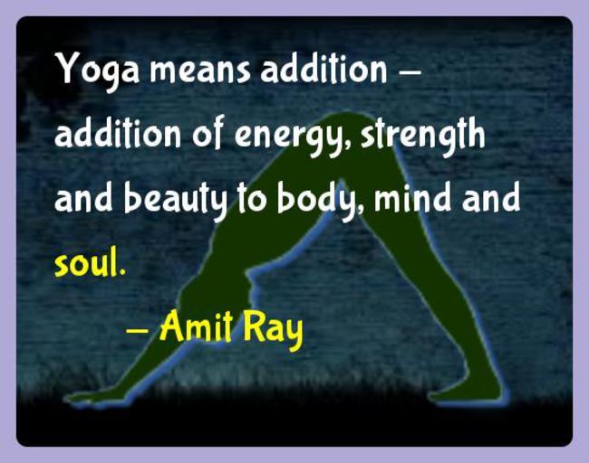 Amit Ray Yoga Quotes 1
